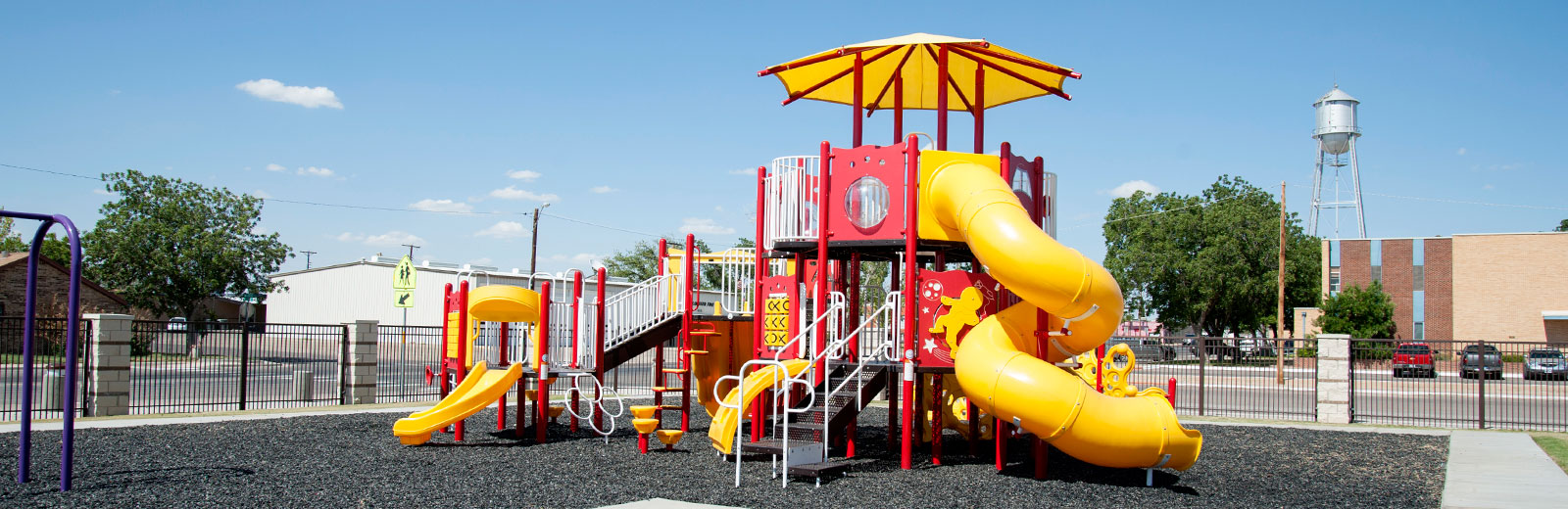 Canopy for Play Structures