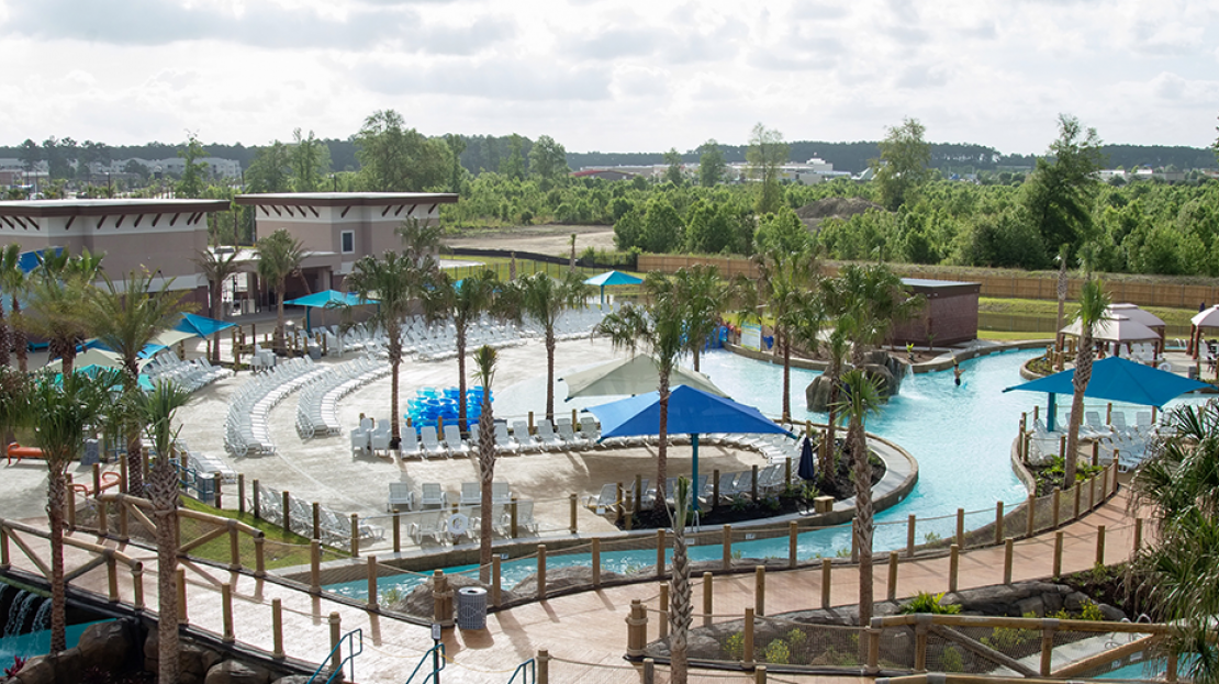 Surf Lagoon Park Overview