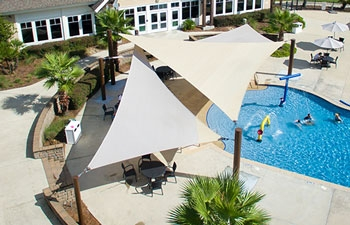 Shade Structures Shade Sails And Outdoor Canopies