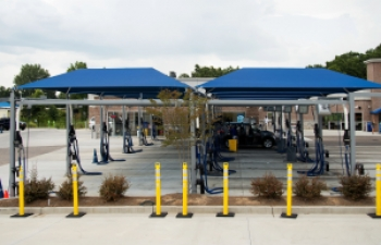 Car Park Shade Structures Parking Shade Solutions